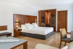 Un buen hotel en Villaseco de…