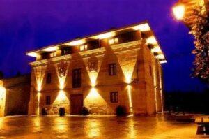Mejores hoteles para alojarse en Ábalos,…