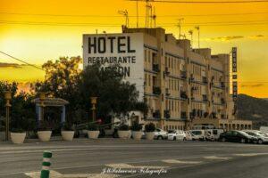 Mejores hoteles para alojarse en Abarán,…