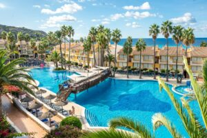 Mejores hoteles para alojarse en Alaior,…