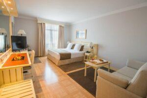 Mejores hoteles para alojarse en Albudeite,…