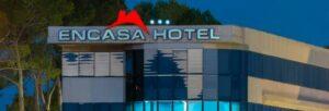 Mejores hoteles para alojarse en Almansa,…