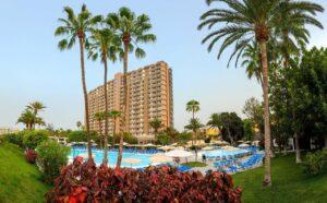 Mejores hoteles para alojarse en Arona,…