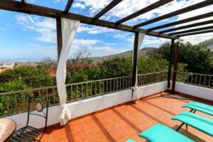 Mejores hoteles para alojarse en Firgas,…