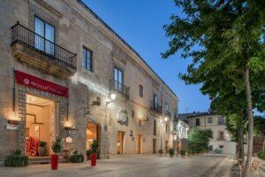 Mejores hoteles para dormir en Abertura,…