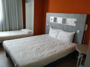 Mejores hoteles para dormir en Alcantarilla,…