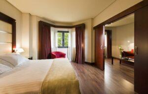 Mejores hoteles para dormir en Alconchel,…