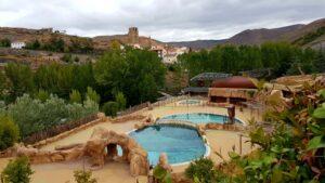 Mejores hoteles para dormir en Aldeanueva…