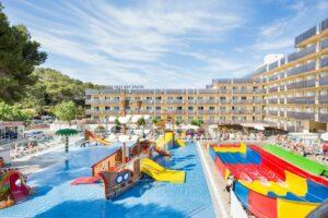 Mejores hoteles para dormir en Aldover,…