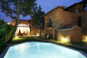 Mejores hoteles para dormir en Alesanco,…