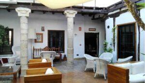 Mejores hoteles para dormir en Ampudia,…