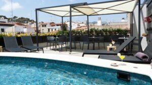 Mejores hoteles para dormir en Arenys…