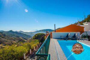 Mejores hoteles para dormir en Artenara,…