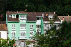 Mejores hoteles para dormir en Belmonte…