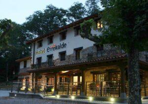 Mejores hoteles para dormir en Lezo,…