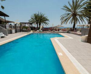 Mejores hoteles para dormir en Mazarrón,…