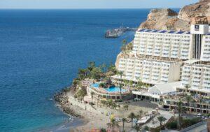 Mejores hoteles para dormir en Mogán,…