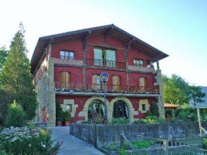 Mejores hoteles para dormir en Oiartzun,…