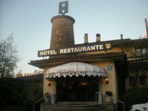Mejores hoteles para dormir en Olaberria,…