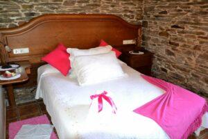 Mejores hoteles para dormir en Santa…
