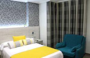 Mejores hoteles para dormir en Santomera,…