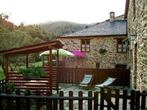 Mejores hoteles para dormir en Taramundi,…