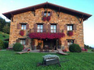 Mejores hoteles para dormir en Trucios-Turtzioz,…