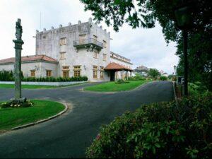 Mejores hoteles para dormir en Tui,…