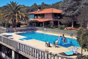 Mejores hoteles para dormir en Vilar…