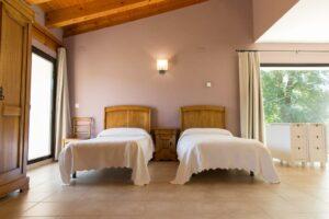 Mejores hoteles para dormir en Zeberio,…