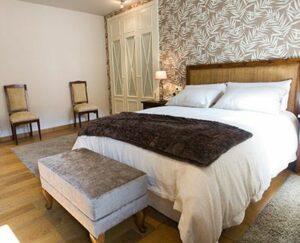 Un buen hotel en Abegondo, La…