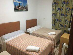 Un buen hotel en Abia de…