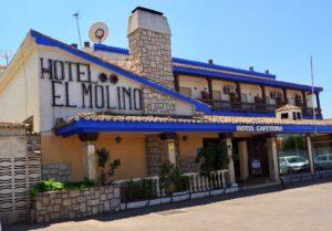 Un buen hotel en Agudo, Ciudad…