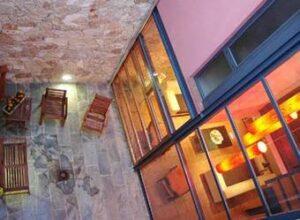 Un buen hotel en Aguilafuente, Segovia