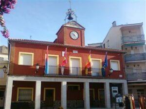 Un buen hotel en Aldeanueva de…