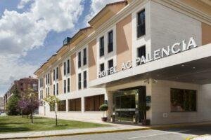 Un buen hotel en Amayuelas de…