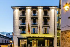 Un buen hotel en Argente, Teruel
