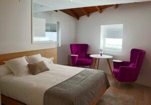 Un buen hotel en As Neves,…