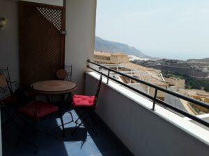 Un buen hotel en Beires, Almería