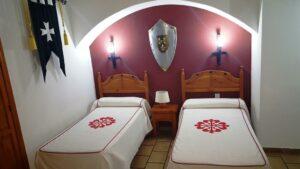 Un buen hotel en Calzada de…