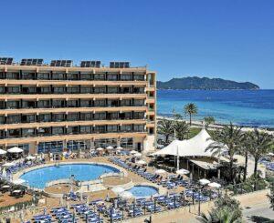 Un buen hotel en Campanet, Baleares