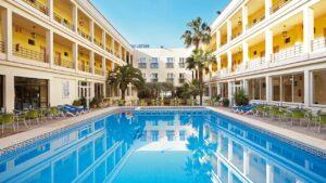 Un buen hotel en Castellfort, Castellón