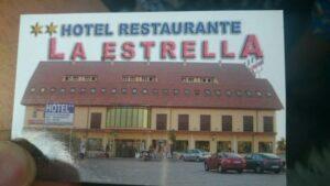 Un buen hotel en Castillejo de…