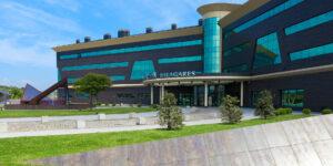 Un buen hotel en Corvera de…