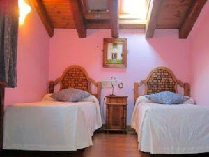 Un buen hotel en Grajera, Segovia