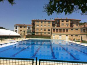 Un buen hotel en Híjar, Teruel