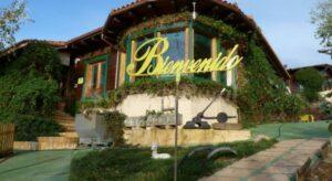 Un buen hotel en Hinojosas de…