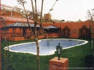 Un buen hotel en Horcajo de…