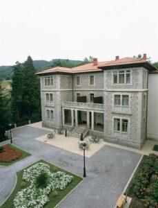 Un buen hotel en Limpias, Cantabria