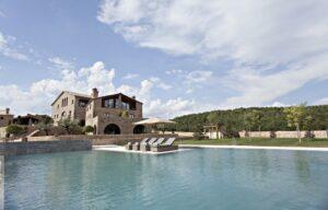 Un buen hotel en Lladurs, Lleida